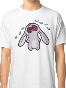 Bawling Bunny Classic T-Shirt