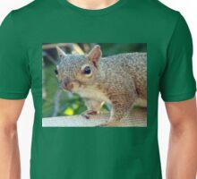 Saying hi Unisex T-Shirt