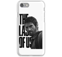 Last Of Us - Joel -  iPhone Case iPhone Case/Skin