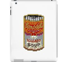 Souper Mario World iPad Case/Skin