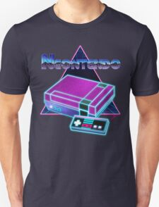 NEONTENDO Unisex T-Shirt