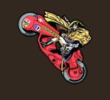 EMPEROR WHEELIE Unisex T-Shirt