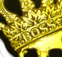 """Counter Strike Global Offensive """"Crown"""" Sticker Sticker"""
