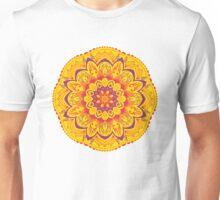 Rangoli Unisex T-Shirt
