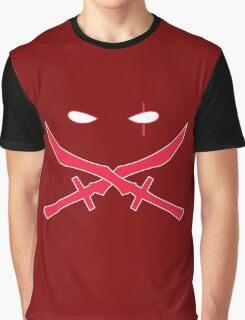 Mini Kat Graphic T-Shirt