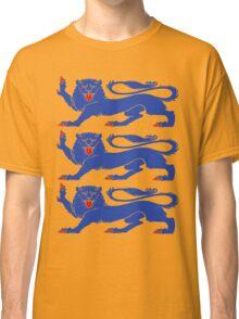 Coat of Arms of Estonia Classic T-Shirt