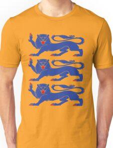 Coat of Arms of Estonia Unisex T-Shirt