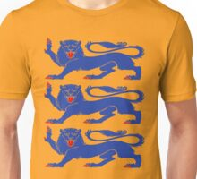 Coat of Arms of Estonia Unisex T-Shirt