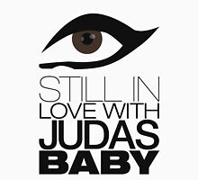 Still in love with Judas Men's Baseball ¾ T-Shirt