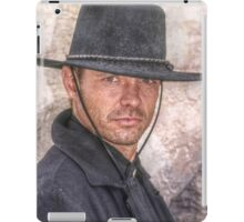 Chris iPad Case/Skin