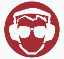 Headphones & Pilot Specs - RED by bluedog725