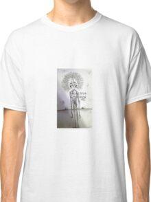 Afro Goon Classic T-Shirt
