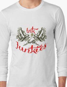 Tattoo 3 Long Sleeve T-Shirt