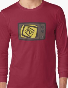 Midnight Channel  Long Sleeve T-Shirt