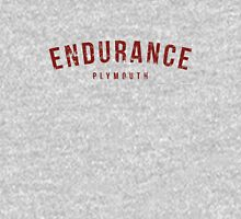 "The ""Endurance"" - RED Unisex T-Shirt"