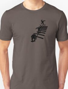 Primate Skate Sequence T-Shirt