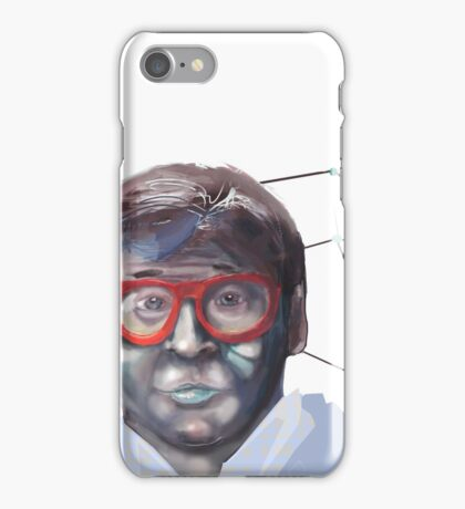 Szalinski iPhone Case/Skin