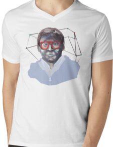Szalinski Mens V-Neck T-Shirt