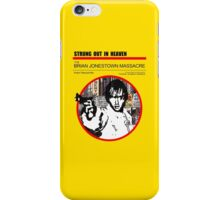 Strung Out In Heaven iPhone Case/Skin