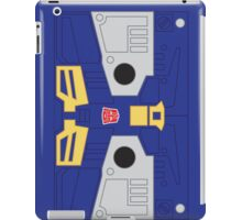Eject - Transformers 80s iPad Case/Skin