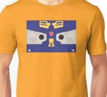 Eject - Transformers 80s Unisex T-Shirt