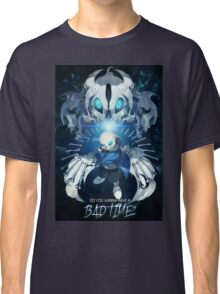 Sans - Do you wanna have a bad time? Classic T-Shirt
