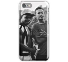 The Boys  iPhone Case/Skin