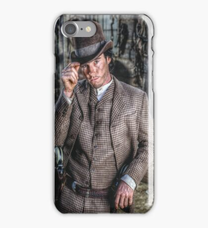 JD iPhone Case/Skin