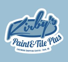 Kirby's Paint & Tile Plus by bluedog725