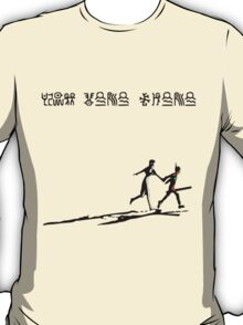 You Were There  T-Shirt