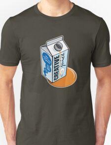 Creative Juice T-Shirt