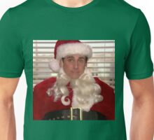 michael scott christmas Unisex T-Shirt