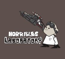 Horrible's Laboratory Kids Clothes
