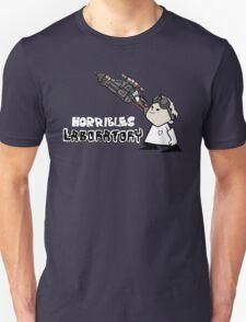 Horrible's Laboratory T-Shirt