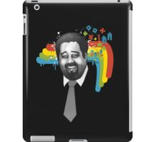 Lord Of The Games iPad Case/Skin