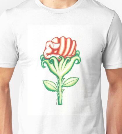 Rose and biff  Unisex T-Shirt