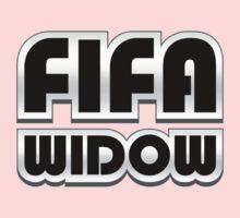 FIFA Widow Kids Clothes