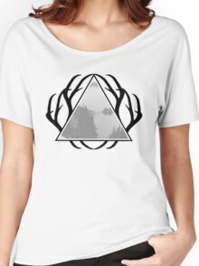 Antler. Women's Relaxed Fit T-Shirt