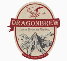 Erebor Dragonbrew Kids Clothes