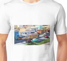 Tiny  Town Unisex T-Shirt
