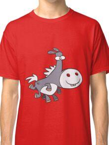 Happy Sleipnir T-Shirt Classic T-Shirt