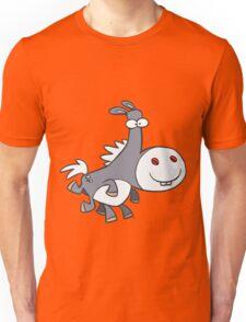 Happy Sleipnir T-Shirt Unisex T-Shirt
