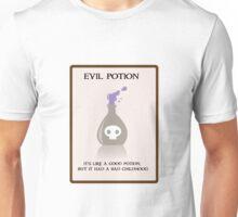 Evil Potion Unisex T-Shirt