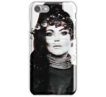Regina Mills graphic  iPhone Case/Skin