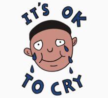 It's Ok to Cry (Daria) by potterstinks