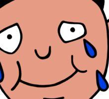 It's Ok to Cry (Daria) Sticker