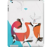 5Birds iPad Case/Skin