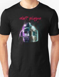 Daft Plague Unisex T-Shirt