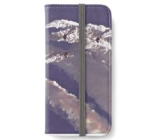 "Red Arrows Formation ""over the top"" iPhone Wallet/Case/Skin"