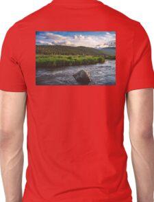 Rocky Mountain 2 Unisex T-Shirt